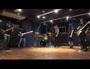 海色 coverd by CRANBERRY with Vermillions【艦隊これくしょん -艦これ- OP バンドで演奏してみた】