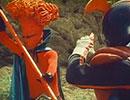 仮面ライダーストロンガー 第29話「魔女怪人ケイト 血ののろい!」