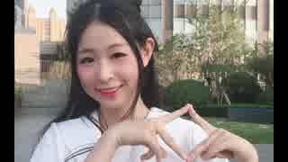 【夕舞】PRODUCE48♥내꺼야(PICK ME)【踊ってみた】