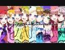 【ラブライブ!】KiRa-KiRa Sensation! 歌ってみた 〜μ'sic Forever~
