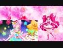 【ダンス練習】14.キラプリED2【反転】