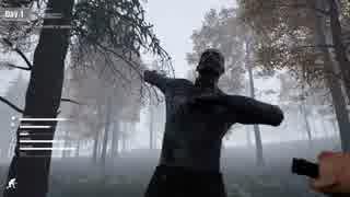 【Mist Survival】初見プレイ!ゆかりさんのミストサバイバル (結月ゆかり実況プレイ)