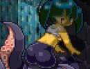 【箱庭えくすぷろーらもあ】女の子に殴られたり巻きつかれたり食べられたりするアクションRPG【生実況】part1-3
