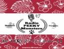 ラジオ PeekyMonsters 第6回 【入院とジジイとチョコレート】