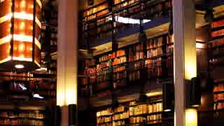 【DQ&FF in いたストポータブル】古代図書館(FF5)《100分間耐久》