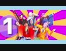第50位:【MMD刀剣乱舞】ダンスロボットダンス【初期刀組】 thumbnail
