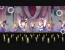 【デレステMV】shabon song ~For SS3A rearrange Mix~ 2D標準【1080p60】