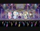 【デレステMV】輝く世界の魔法 -Magical Step Forward Remix- 2D標準【1080p60】