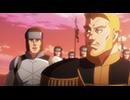 オーバーロードⅢ 第10話「戦争準備」