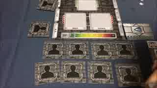 フクハナのボードゲーム紹介 No.285『ラクソン』