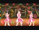 【デレステMV】「ラブレター」(P.C.S.SSR)【1080p60/4Kドットバイドット】