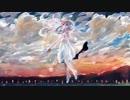 【ニコカラ】サンセットマーチ(キー-1)【on vocal】