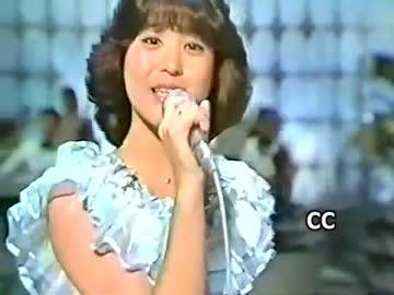 松田聖子 チェリーブラッサム② t...
