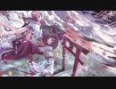 【東方Vocal】Frozen Starfall|COLORFUL PATH (Extended Mix)【Vo.Sasi  Seyari】
