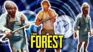 【サバイバルホラー】四人でThe Forestをカオスサバイバル実況#14