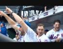 【MLB】メッツ、絶体絶命の展開でまさかの2者連続ホームランでサヨナラ勝ち