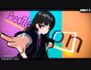 第28位:【MMD】お宮式磯風改変『月ノ美兎(もどき)』【[A]ddiction】(1080p) thumbnail