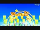 【Project DIVA F 2nd】「Yellow」Hard Perfect