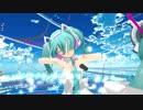 【初音ミク 】らぶ式ミクさんたちで 「SEVENTH HEAVEN」 Perfume【MMD】カバーver 1080p