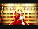 【Fate/EXTRA Last Encore OP】Bright Burning Shout【歌ってみた】