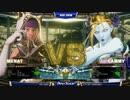 SCR2018 スト5AE TOP32Winners sako vs GamerBee