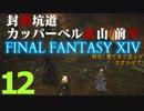 【FF14実況】新生!果てまで遊ぶぜ エオルゼア!Part12