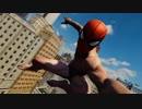 【Marvel's SPIDER-MAN】チャレンジ アルティメットクリア【ゆっくり実況プレイ】