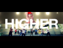 【IA OFFICIAL】HIGHER【MUSIC VIDEO】
