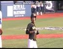 19年前のガルベスの満塁弾と昨日の藤浪くんの満塁ホームラン