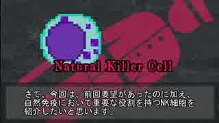 【ゆっくり解説】ナチュラルキラー細胞