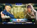 SCR2018 スト5AE WinnersFinal Xiaohai vs sako