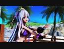 【MMD】太陽系デスコ(1080p)