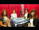 Lady's麻雀グランプリ~前期リーグ戦~#1