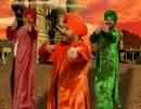 ニコニ広告で政治ランキング1位をインドのSMAPにする