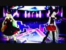 [60 FPS MMD PV] ヒビカセ [健音テイ∔MAYU]