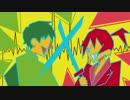 第46位:【音MAD】真剣ダンス【幕末志士】