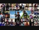 【KH3海外の反応】キングダムハーツ3 TGS2018ロング版PV を見た海外の反応まとめ【キングダムハーツ3 KINGDOM HEARTS III】