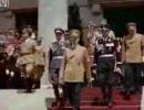【ニコニコ動画】アドルフ・ヒトラー総統とナチスの幹部(1939年、カラーフィルム)を解析してみた