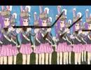 HSIライン歩兵