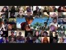 【海外の反応シリーズ】キングダムハーツ3TGS2018トレーラー ロングVer.海外の反応まとめ