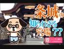 【女子旅】京都なら二条城!? アクアリウムやライトアップより超必見の●●とは?