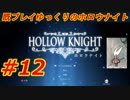 【Hollow Knight】既プレイゆっくりのホロウナイト Part.12【ゆっくり実況】