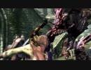 モータルコンバット×スカイリム コラボ! フェイタリティで伝説のドラゴンを止めを刺す(16分耐)