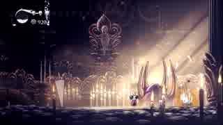 【刀剣乱舞偽実況】荒廃した地下王国で長谷部が迷子-Part44-【Hollow Knight】