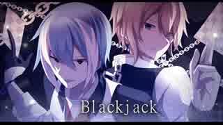 【松田っぽいよ・遠音ラン】 Blackjack/UTAUCover 【fatigué】 thumbnail