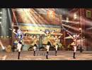 【ミリシタMV】No.3チームでオーディナリィ・クローバー