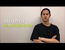 Jack Westwood (武内駿輔)【Amadeus チャンネル open記念コメント】