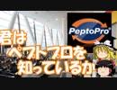 第23位:ゆっくり解説 08 プロテインを超えるプロテイン? thumbnail
