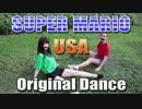 【ゲーム音楽】スーパーマリオUSAのBGMで踊ってみた【オリジナル振付】