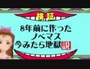 第61位:【日ミリ】8年前に作ったノベマス、今みたら地獄説  【日曜日のミリシタウン】 thumbnail